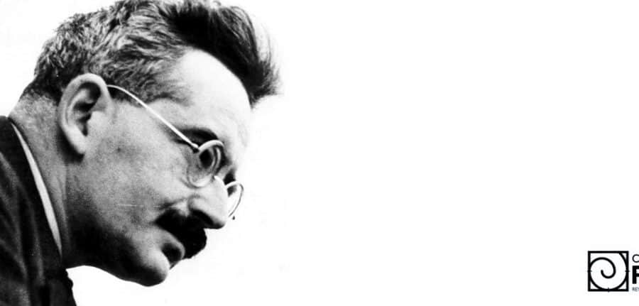 Walter Benjamin: Du Droit au Mythe